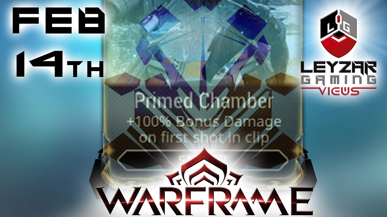 Baro Ki'Teer the Void Trader (February 14th) - Quick Recommendations (Warframe Gameplay) thumbnail