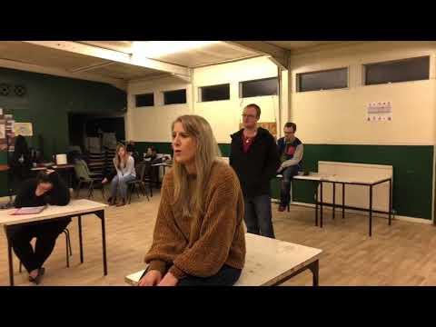 Cast Theatre Company - RENT Trailer
