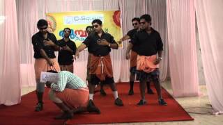 Funny Dance Malayalam