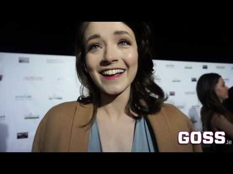 Sarah Bolger talks about missing Ireland and what she's up to next