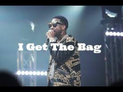 I Get The Bag Gucci Mane Ft  Migos *Lyrics* ///  BeastLyrics