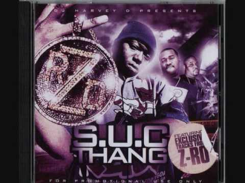 Download Z-Ro & Pimp C - Murder - S.U.C. Thang 08) *2010*