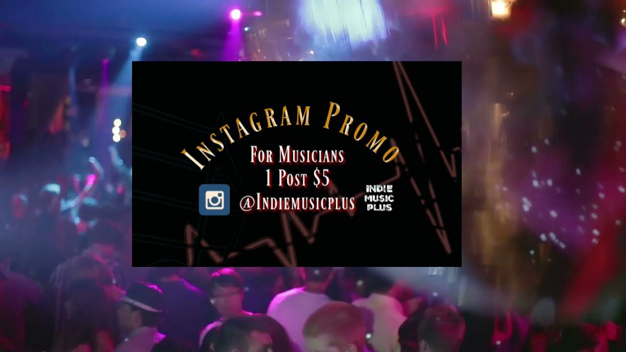 Promotions Instagram