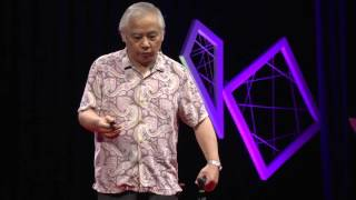 We can start our challenge to live the life at any time | Sam Furukawa | TEDxSapporo