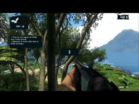 Far Cry 3 - Shooting Games - Jeux de tir