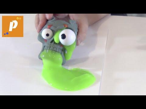Безумные игрушки - Зомби - Лизуны - Монстры
