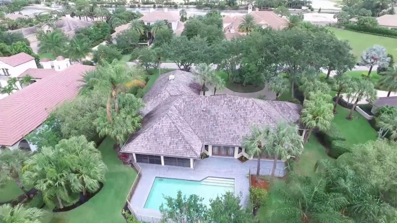 12940 Marsh Landing Palm Beach Gardens FL 33418 - YouTube