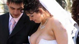 Вот это невеста! ТОП 10 лучших юморных ситуаций