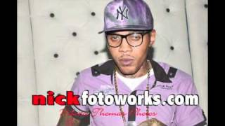 VYBZ KARTEL -  HORNY AND PROUD (WHITE LIVER) APRIL 2011 {CASH FLOW REC}