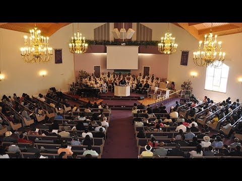 Mississauga Seventh-day Adventist Church Live Stream - August 10th, 2019