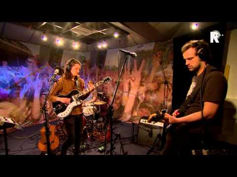 Live uit Lloyd - I Am Oak - Honeycomb