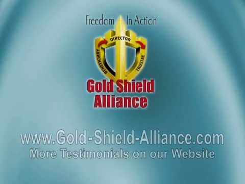 Gold Shield Alliance