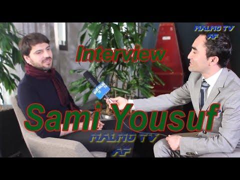 Sami Yusuf | Interview | Waris Khan | Malmo tv