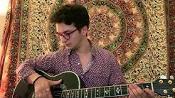 Tyler the Creator - EARFQUAKE Acoustic Cover