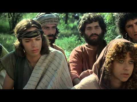 The Jesus Film - Quechua, Eastern Apurímac / Quechua del Este de Apurímac Language