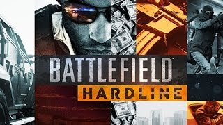 Battlefield Hardline: Into The Jungle Reveal w/ gameplay