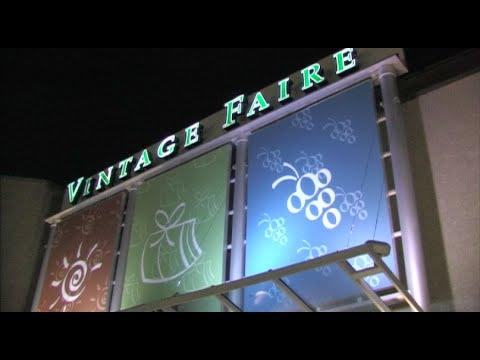 Vintage Faire Mall Holiday Hours 115