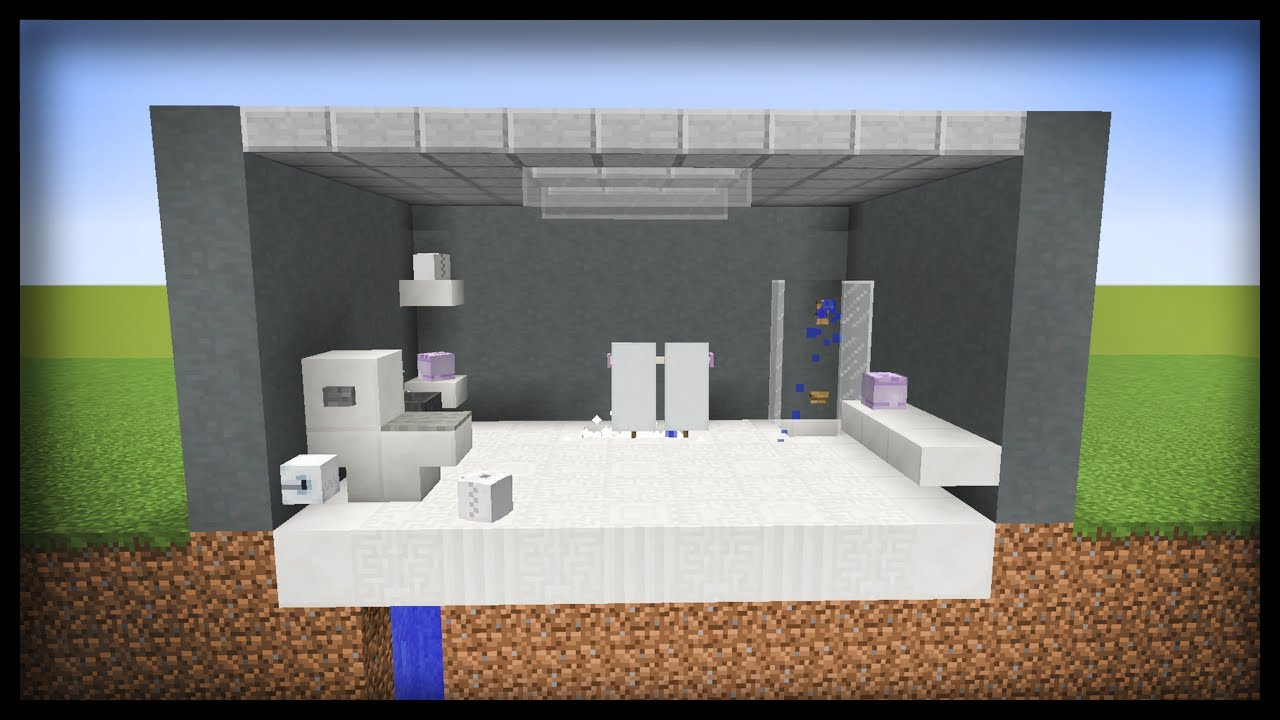 the minecraft command block bathroom youtube