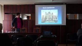 Проникающая гидроизоляция Пенетрон - семинар в Днепропетровске - часть 1(Первая (вводная) часть семинара по гидроизоляционным материалам проникающего действия системы Пенетрон..., 2014-03-19T18:29:22.000Z)
