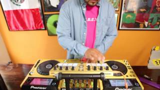 DJ TIPS: HOW TO TRANSITION BETWEEN GENRES