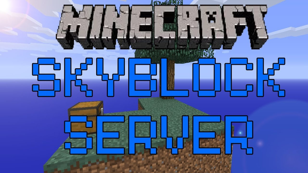 Servers 6 Skyblock Ip Minecraft 1