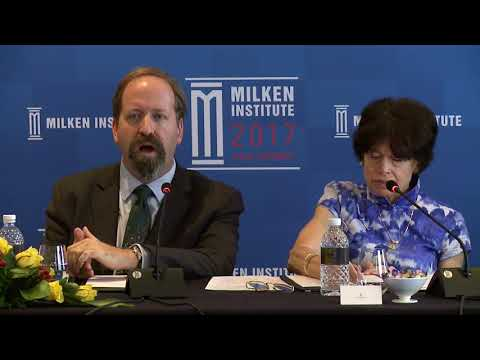 Global Cities Roundtable: Economic Dynamics from China to California