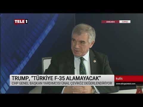 Türkiye'nin girdiği dış politika çıkmazı - Kulis (17 Temmuz 2019)