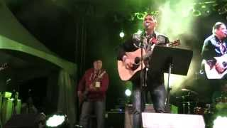 Knockin' on Heaven's Door, David Hart, Innu Nikamu 2014 [5/7]