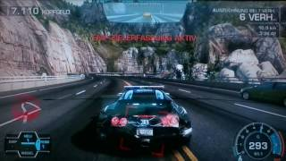 Need for Speed Hot Pursuit | End of the Line | SCPD