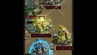 Last Empire War-z       S43 vs S63