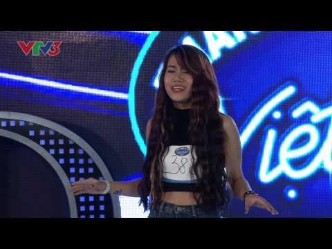 Vietnam Idol 2013 - Một ngày mùa đông - Lê Thị Hải Yến (đoạt vé vàng đầu tiên)