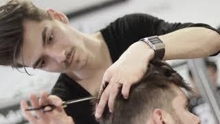 Cel mai bun curs de frizerie pentru începători - Școala de frizerie Point Cut