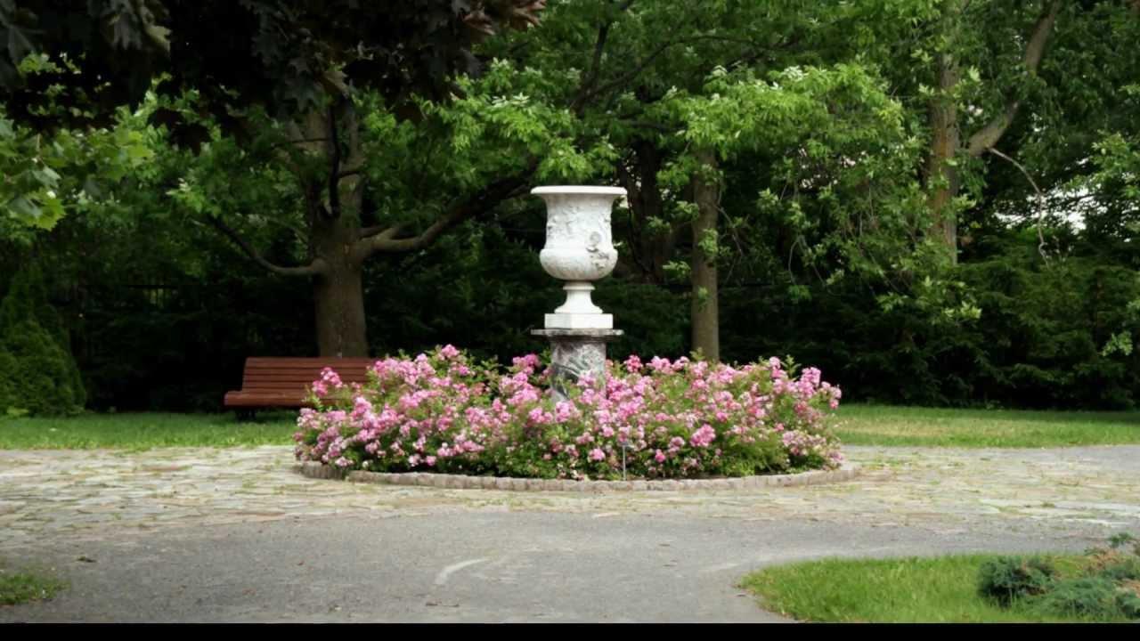 Jardin Botanique de Montréal - YouTube