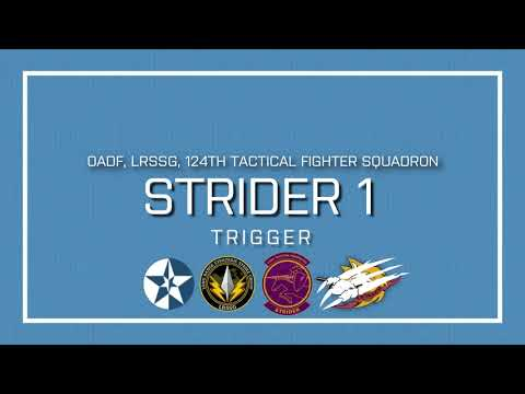 Strider 1 Trigger's Channel Intro