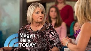 Roy Moore Accuser Tina Johnson: 'He Scarred Me For Life' | Megyn Kelly TODAY