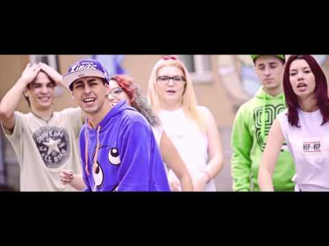 Hip Hop Radionica Pančevo  - Pesma za sve nas  (Official 4K Video 2016)