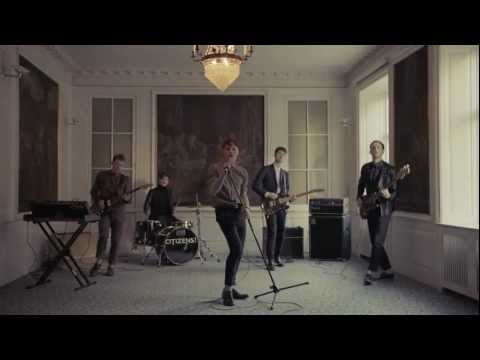 The Citizens! - Caroline (Official Video 2012)