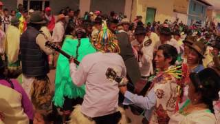 Inti Raymi en Kúkara Mákara
