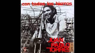 JUAN PABLO TORRES - Rompe Cocorioco - 1977