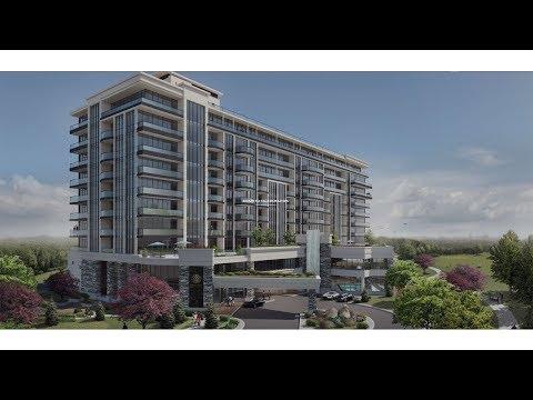 Upper Vista Luxury Condominium / Penthouse Niagara Falls ON Canada