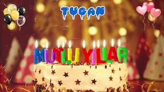 Doğum günün kutlu olsun TUGAN, İyi ki doğdun Mutlu Yıllar Sana, İsme Özel Doğum Günü Şarkısı