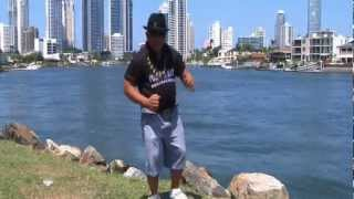 PUNA PORIO - Push 2 Da Max - Cook Islands Music