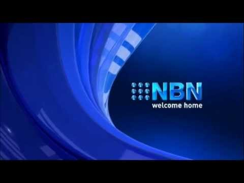 NBN Television - 10 Second Ident (2013-)