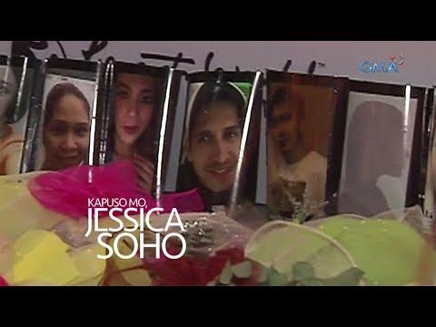 Kapuso Mo, Jessica Soho: Ang mga pamilyang naulila ng trahedya sa Resorts World Manila