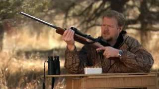 PENTAX Ultimate Zoom Rifle Scope
