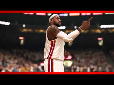 NBA 2K14 Next Gen para PS4