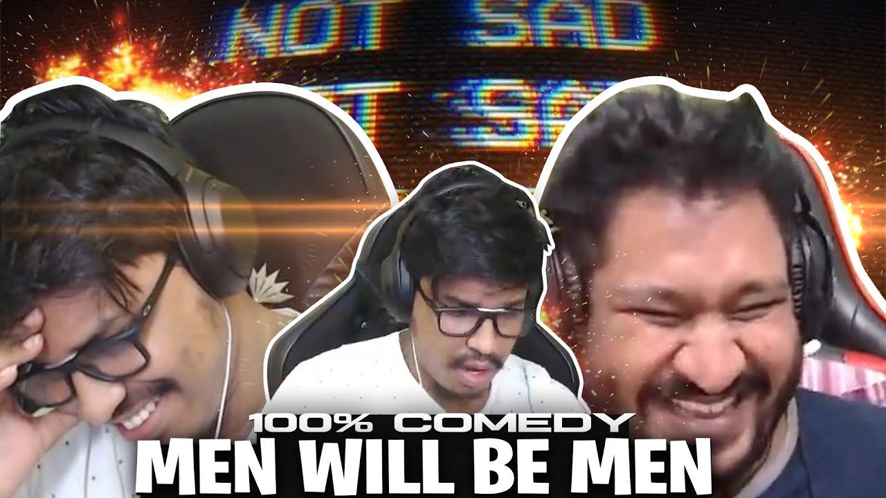Comedy video | Men will be Men |