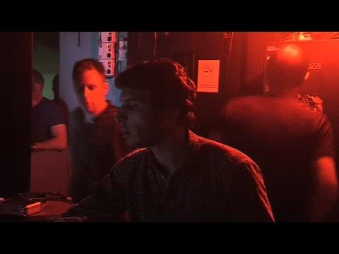 Damian Schwartz Interview - Underground TV