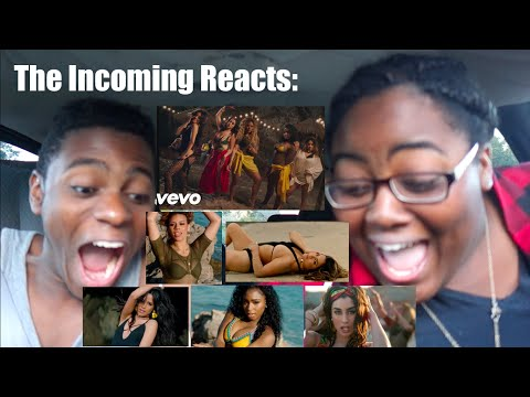 The Incoming Reacts to the All In My Head (Flex) Music Video