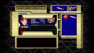 Resident Evil: Code Veronica X - PS2 vs PS3